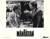 Manhattan - 11 x 14 Movie Poster - Style E