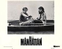 Manhattan - 11 x 14 Movie Poster - Style H