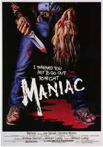 Maniac