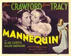 Mannequin - 22 x 28 Movie Poster - Half Sheet Style A