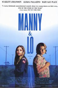 Manny & Lo - 11 x 17 Movie Poster - Style A