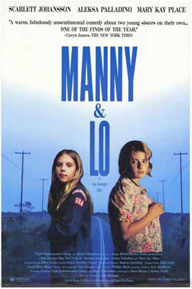 Manny & Lo - 27 x 40 Movie Poster - Style A