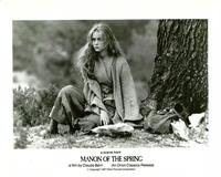 Manon of the Spring - 8 x 10 B&W Photo #2