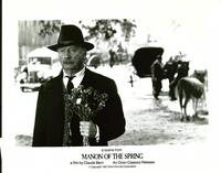 Manon of the Spring - 8 x 10 B&W Photo #9