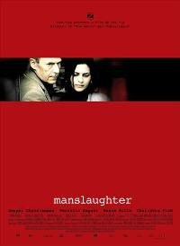 Manslaughter - 27 x 40 Movie Poster - UK Style A