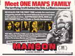 Manson - 11 x 14 Movie Poster - Style A
