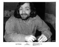 Manson - 8 x 10 B&W Photo #1