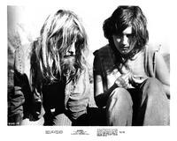Manson - 8 x 10 B&W Photo #2