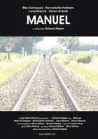 Manuel - 11 x 17 Movie Poster - UK Style A