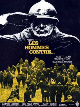 Many Wars Ago - 11 x 17 Movie Poster - French Style A
