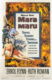 Mara Maru - 27 x 40 Movie Poster - Style A