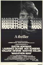 Marathon Man - 11 x 17 Movie Poster - Style A