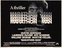 Marathon Man - 11 x 14 Movie Poster - Style B