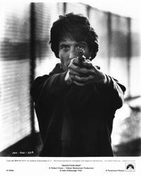 Marathon Man - 8 x 10 B&W Photo #1