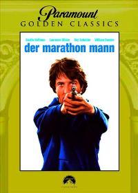 Marathon Man - 11 x 17 Movie Poster - German Style A