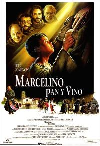 Marcellino - 11 x 17 Movie Poster - Style A