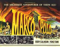 Marco Polo - 11 x 14 Movie Poster - Style A