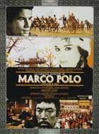 Marco the Magnificent - 11 x 17 Movie Poster - French Style A