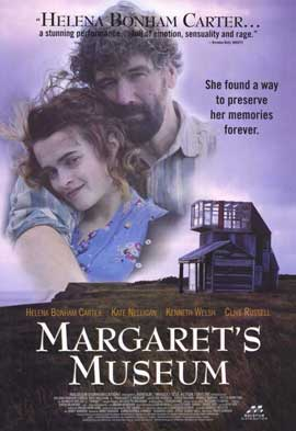 Margaret's Museum - 11 x 17 Movie Poster - Style A
