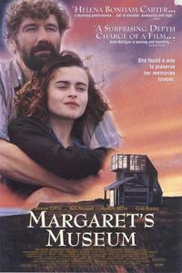 Margaret's Museum - 11 x 17 Movie Poster - Style B