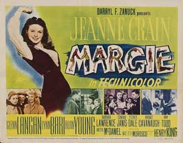 Margie is for Loving - 11 x 14 Movie Poster - Style A