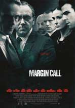 Margin Call - 27 x 40 Movie Poster - Style B