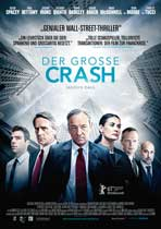 Margin Call - 27 x 40 Movie Poster - German Style A