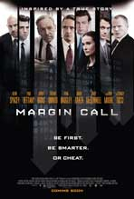 Margin Call - 27 x 40 Movie Poster - Style D