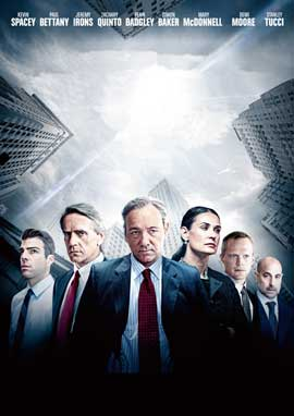 Margin Call - 11 x 17 Movie Poster - Style D