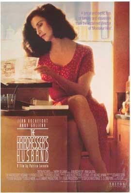 Mari de la coiffeuse, Le - 27 x 40 Movie Poster - Style A