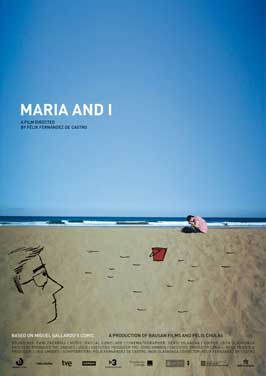 Maria and I - 27 x 40 Movie Poster - Style A