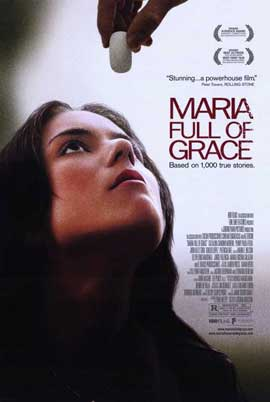Maria Full of Grace - 11 x 17 Movie Poster - Style A