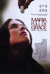Maria Full of Grace - 27 x 40 Movie Poster - Style A