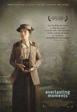 Maria Larsson's Everlasting Moment - 11 x 17 Movie Poster - Style A