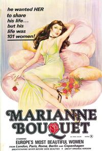 Marianne Bouquet - 11 x 17 Movie Poster - Style A