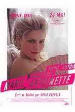 Marie Antoinette - 27 x 40 Movie Poster - French Style A