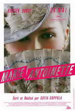 Marie Antoinette - 27 x 40 Movie Poster - French Style B