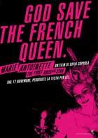 Marie Antoinette - 11 x 17 Movie Poster - Italian Style C