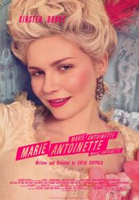 Marie Antoinette - 43 x 62 Movie Poster - Bus Shelter Style A