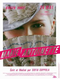 Marie Antoinette - 47 x 62 Movie Poster - French Style B