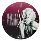 Marilyn Monroe - Wall Clock