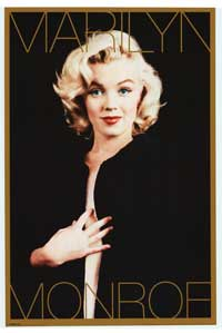 Marilyn Monroe - People Poster - 24 x 36 - Style C