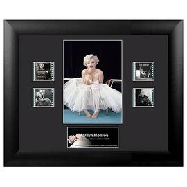 Marilyn Monroe - Series 3 MGC Double Film Cell