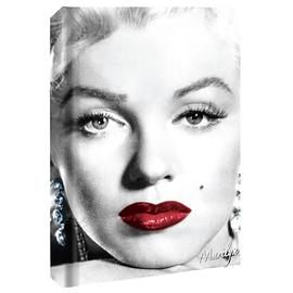 Marilyn Monroe - Hardcover Journal