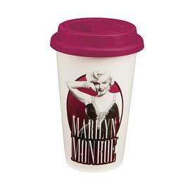 Marilyn Monroe - Travel Mug