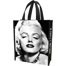 Marilyn Monroe - Small Resuable Shopping Tote