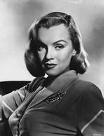 Marilyn Monroe - Marilyn Monroe Portrait from Asphalt Jungle