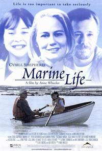 Marine Life - 11 x 17 Movie Poster - Style A