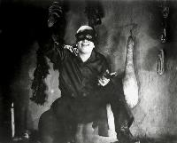 Mark of Zorro - 8 x 10 B&W Photo #1