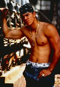 Mark Wahlberg - 8 x 10 Color Photo #1